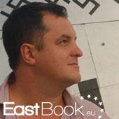 Интервью для EastBook 19.07.2013