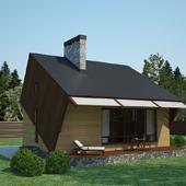 Статья о пассивной архитектуре. Журнал WT, сентябрь 2013