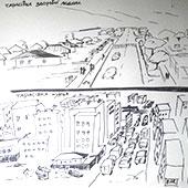 Общественные слушания Генплан села Тарасовка Киевская область